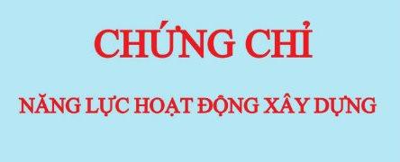 Công ty TNHH Tư vấn Thiết kế & Đầu tư Xây dựng Phúc Anh nhận QĐ cấp chứng chỉ năng lực hoạt động xây dựng trên địa bàn tỉnh Tiền Giang
